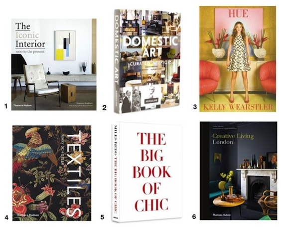 Design Books With Must Have Interior Design Books.