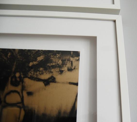 framing close up