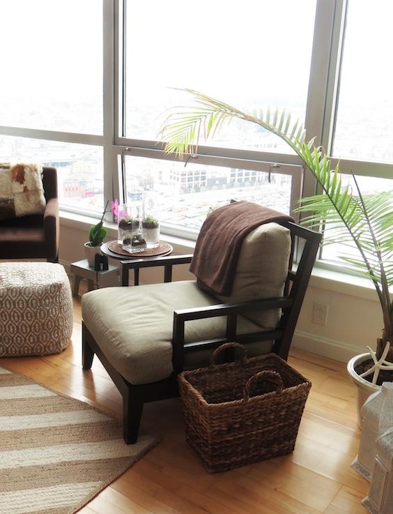 Window Chairs