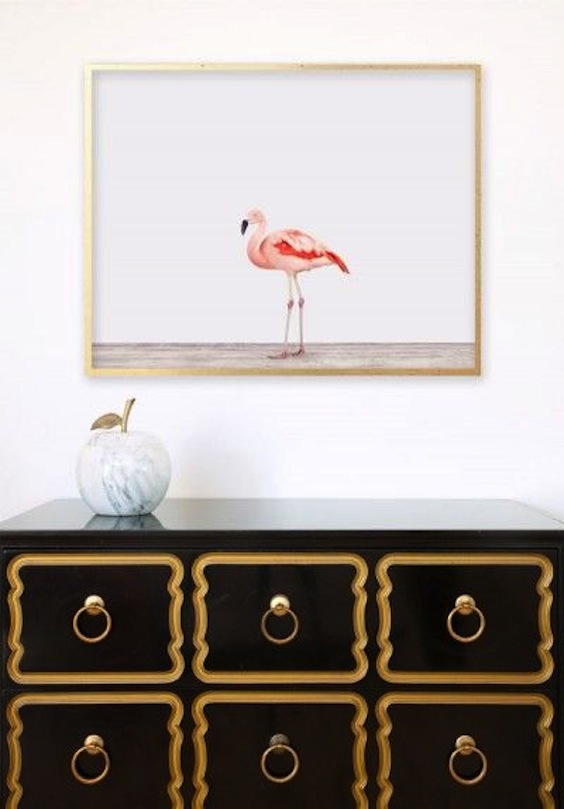 flamingo gold