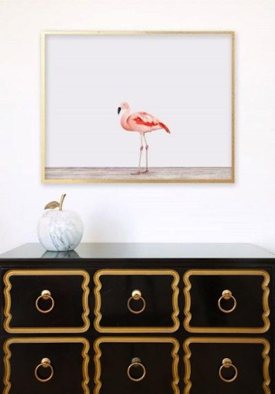 flamingo gold