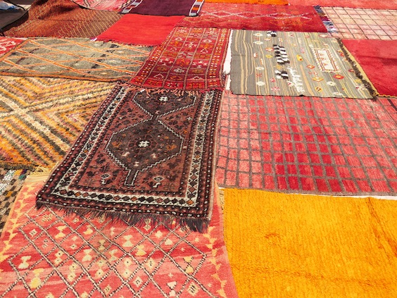 Moroccan Rugs- Only Ella 7