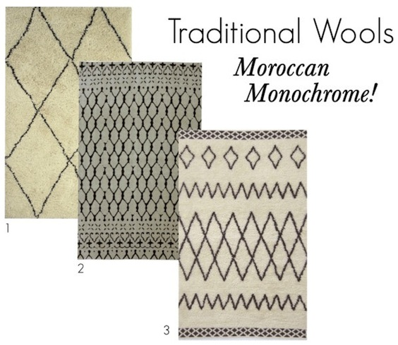 Traditional Wool