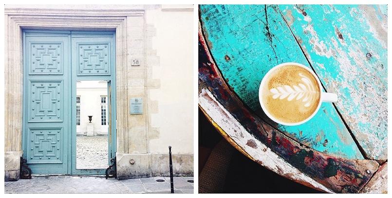 Rue Rodier Instagram