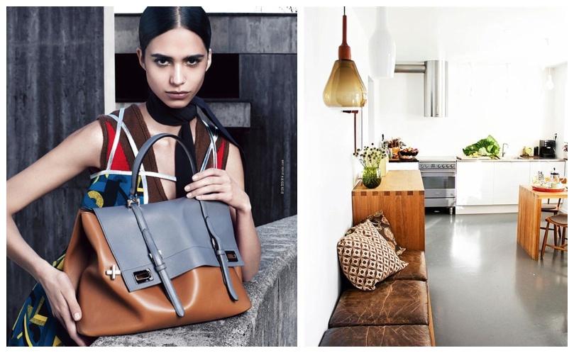 Prada Fashion vs Interior Design 4