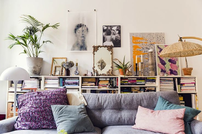 purple interior - flat 15 - 14