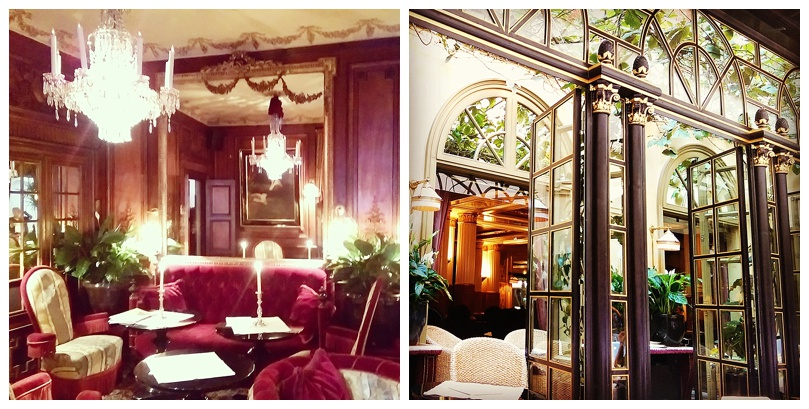 paris for the weekend flat 15. Black Bedroom Furniture Sets. Home Design Ideas