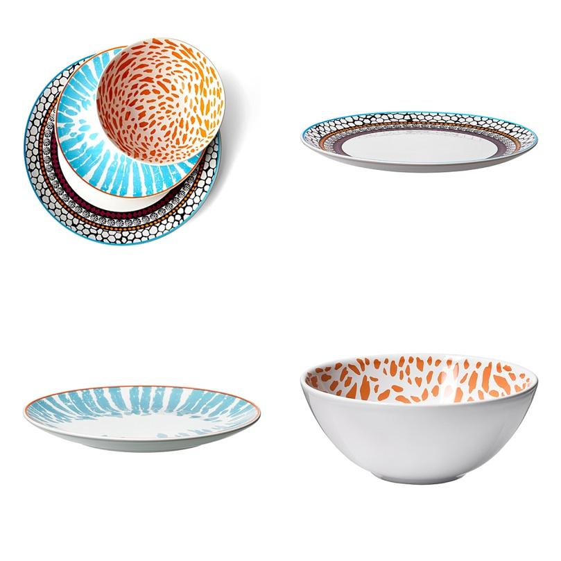 Ikea Driftig Plates 5