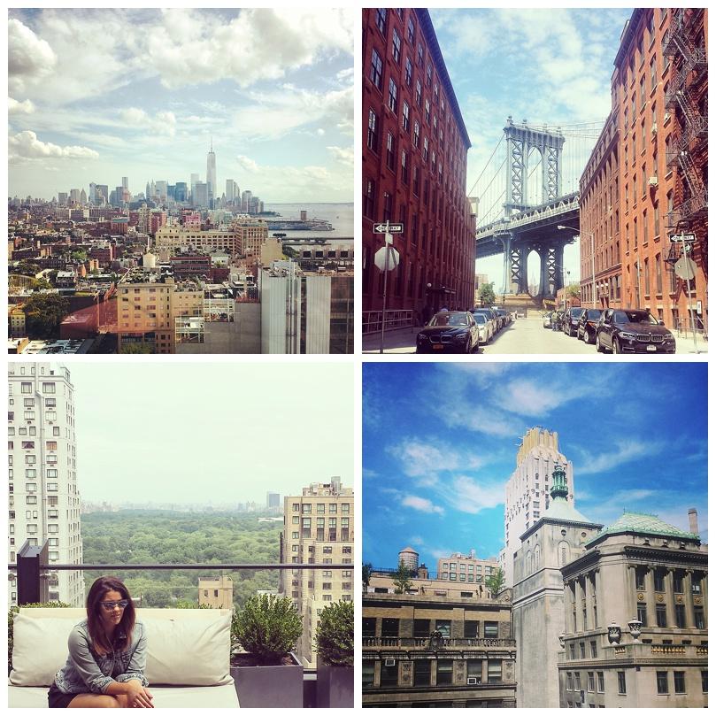 new york summer