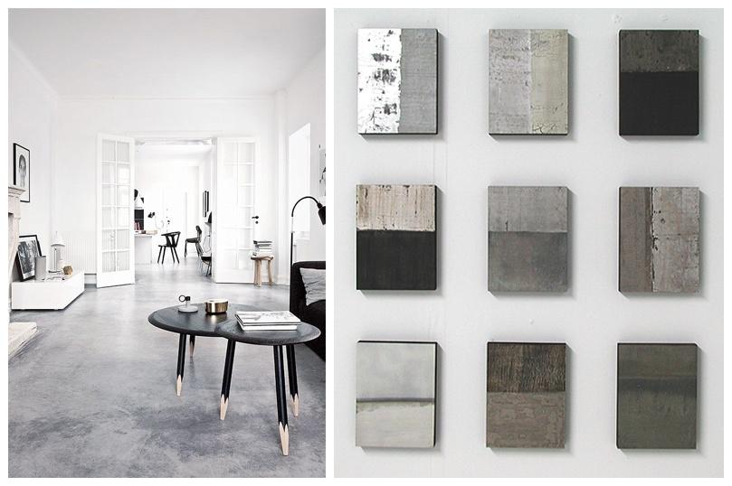 Natural Home Decor Ideas Flat Interior Design Blog