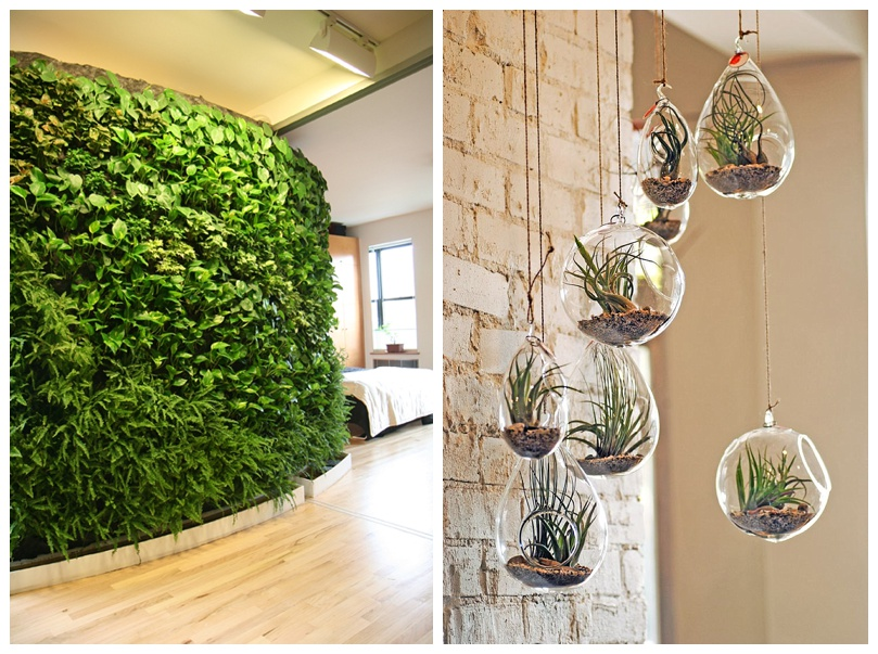 Natural Home Decor Ideas
