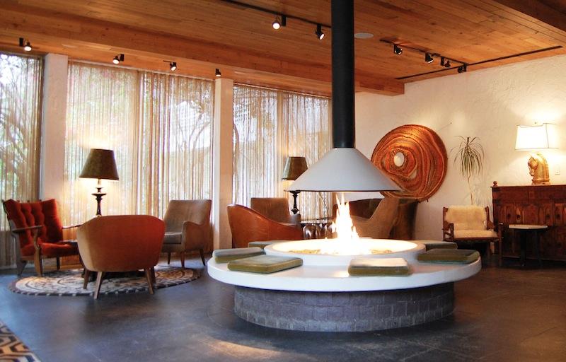 Lobby Interior 3
