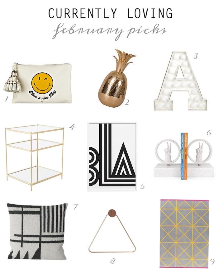 february-shopping