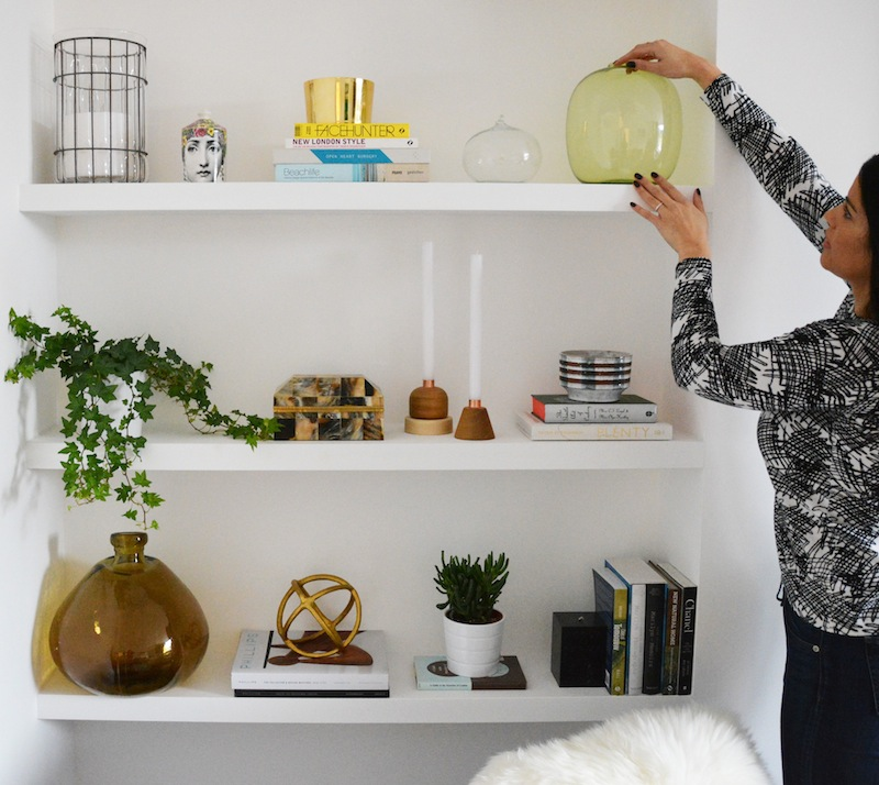 shelf styling 15