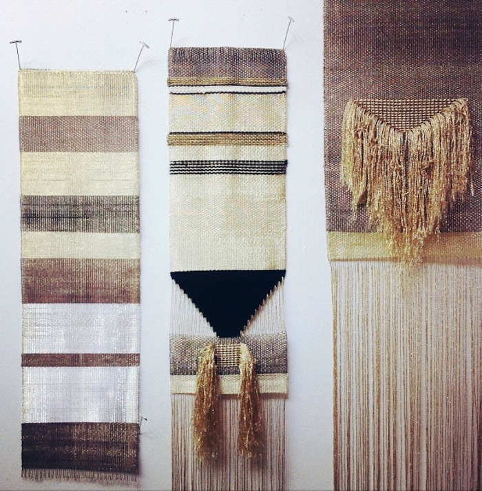 Loving Hand Woven Wall Hangings Flat 15 Design Blog