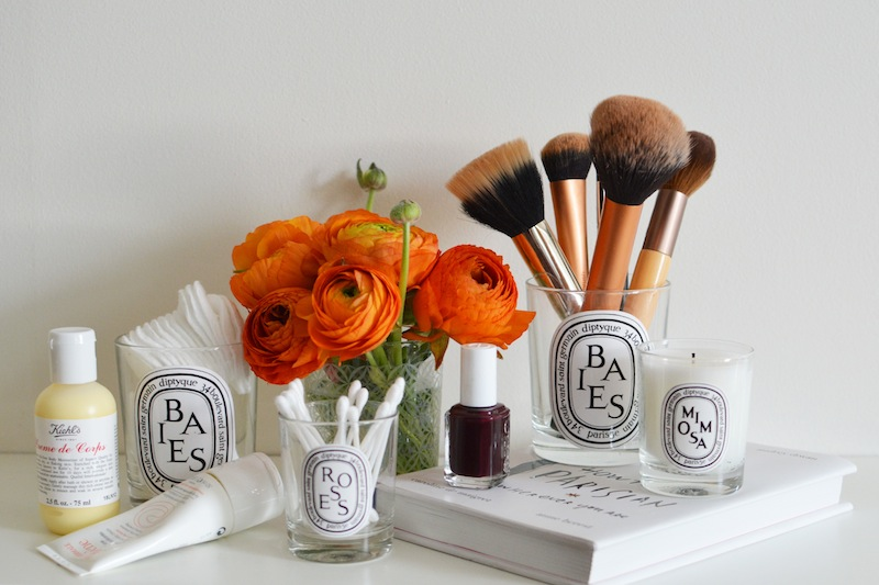 How To Upcycle Your Candles & Style Them At Home   Flat 15