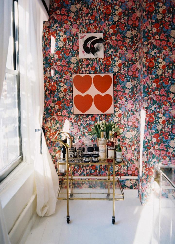 wallpaper and artwork
