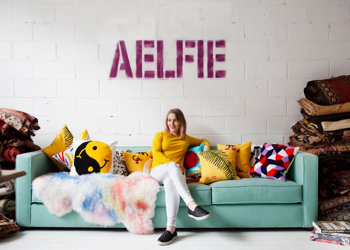 aelfie 6