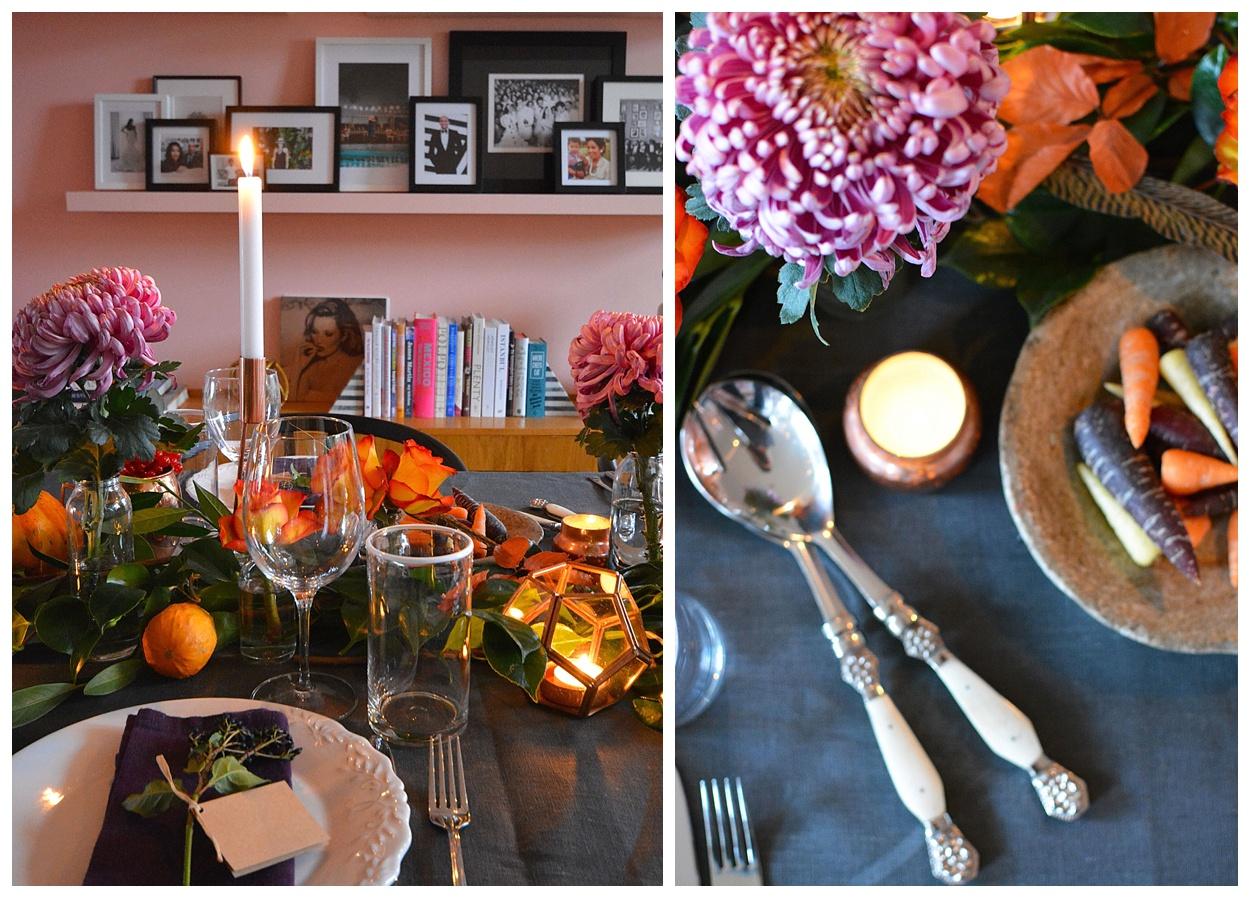 Thanksgiving Flat 15