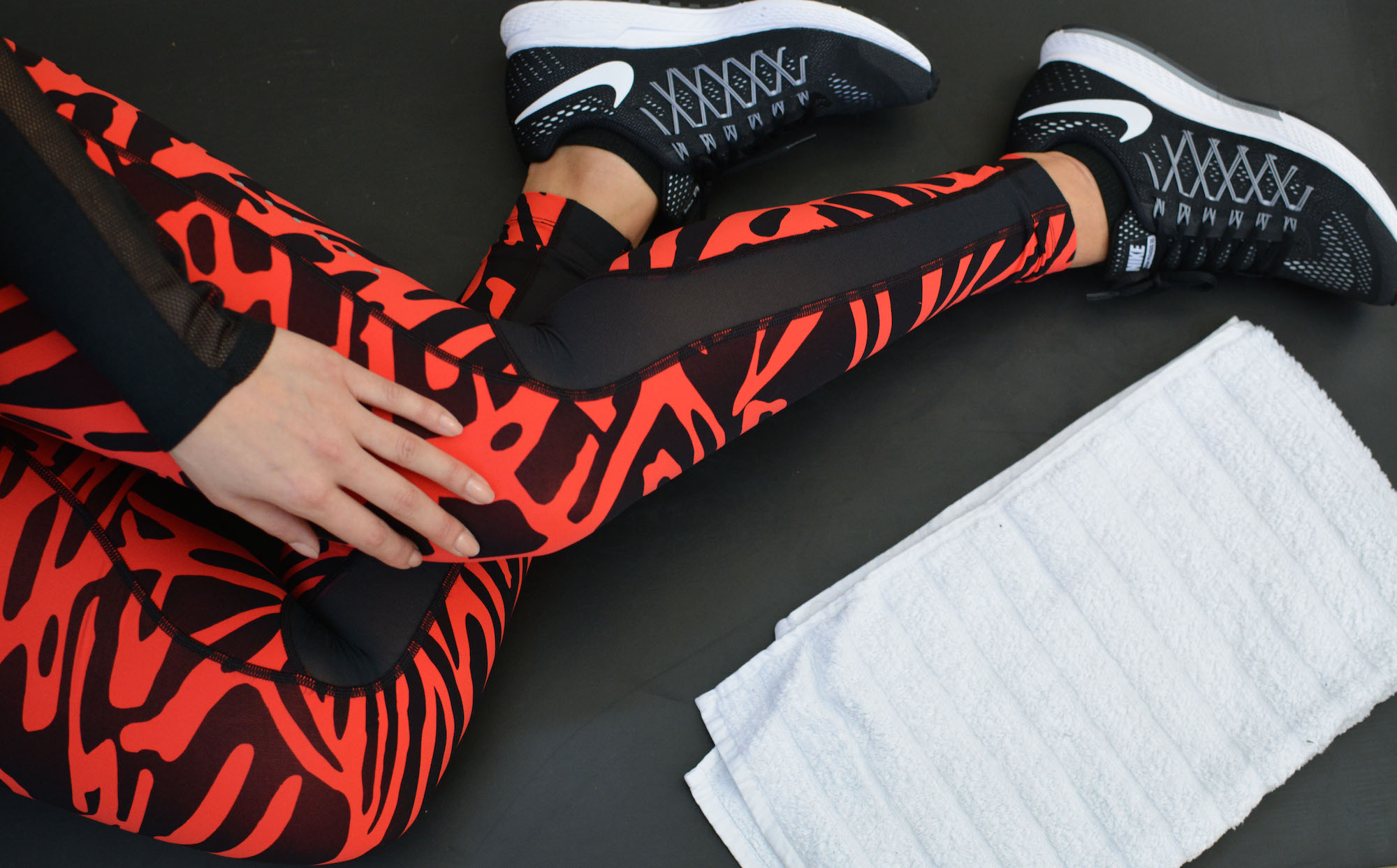 Gym Gear For The New Year