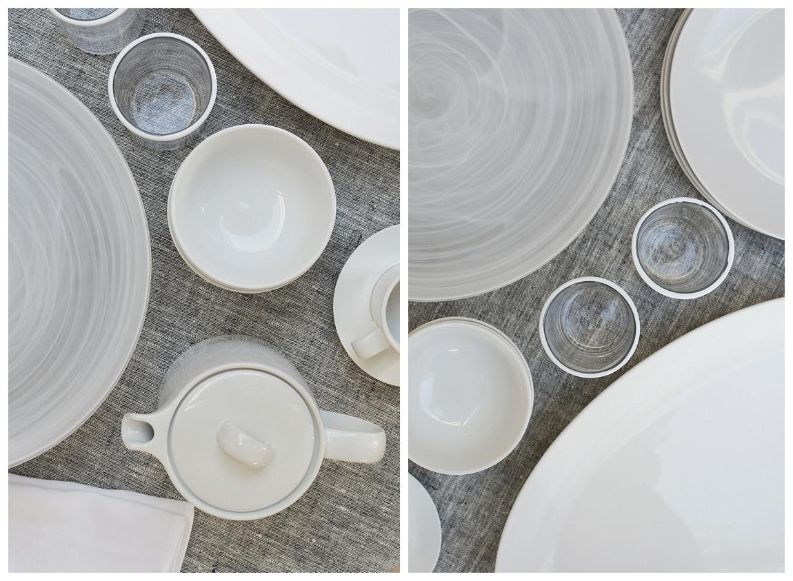 White Tableware Detail Flat 15 blog