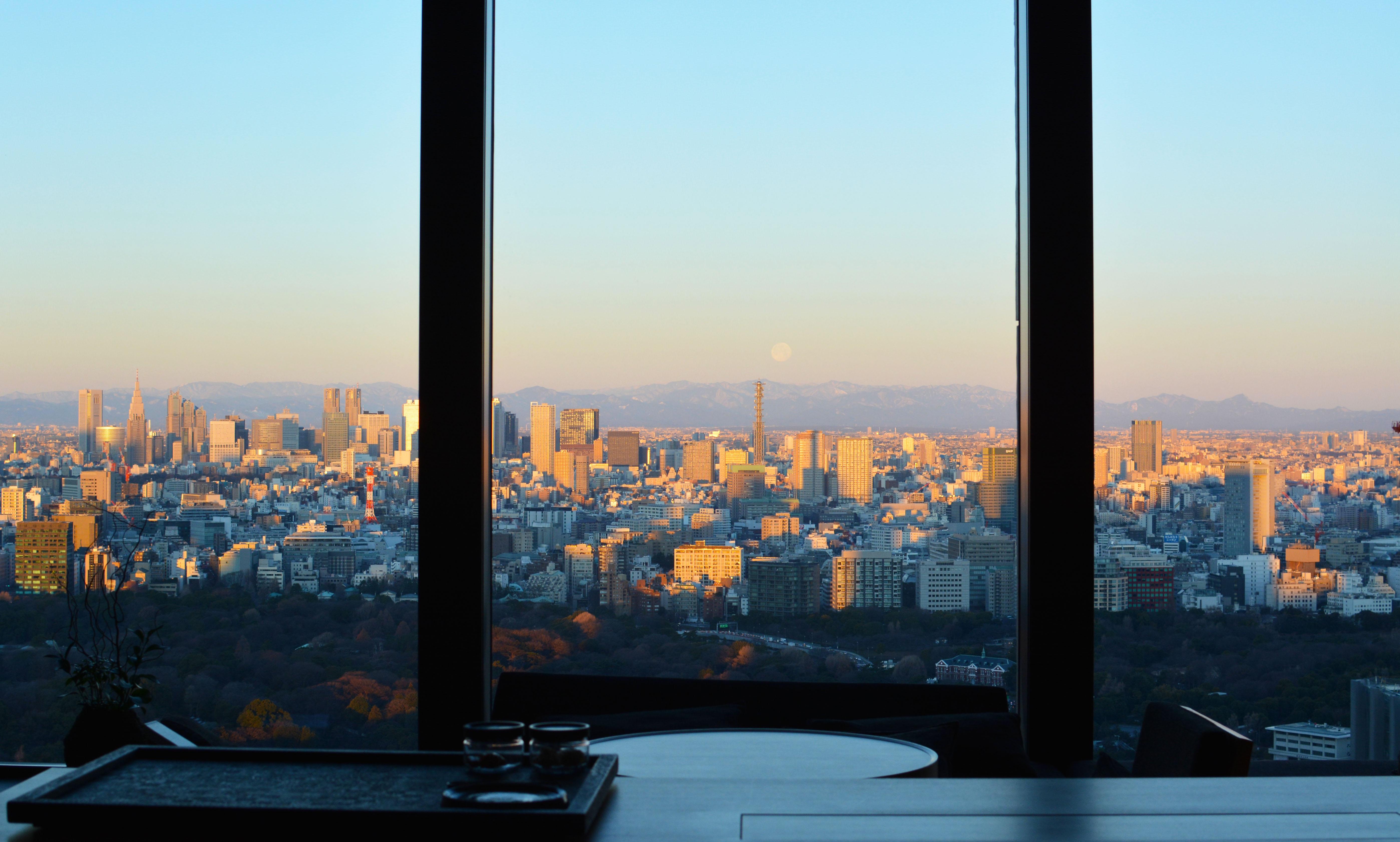 Aman Hotel Tokyo 25