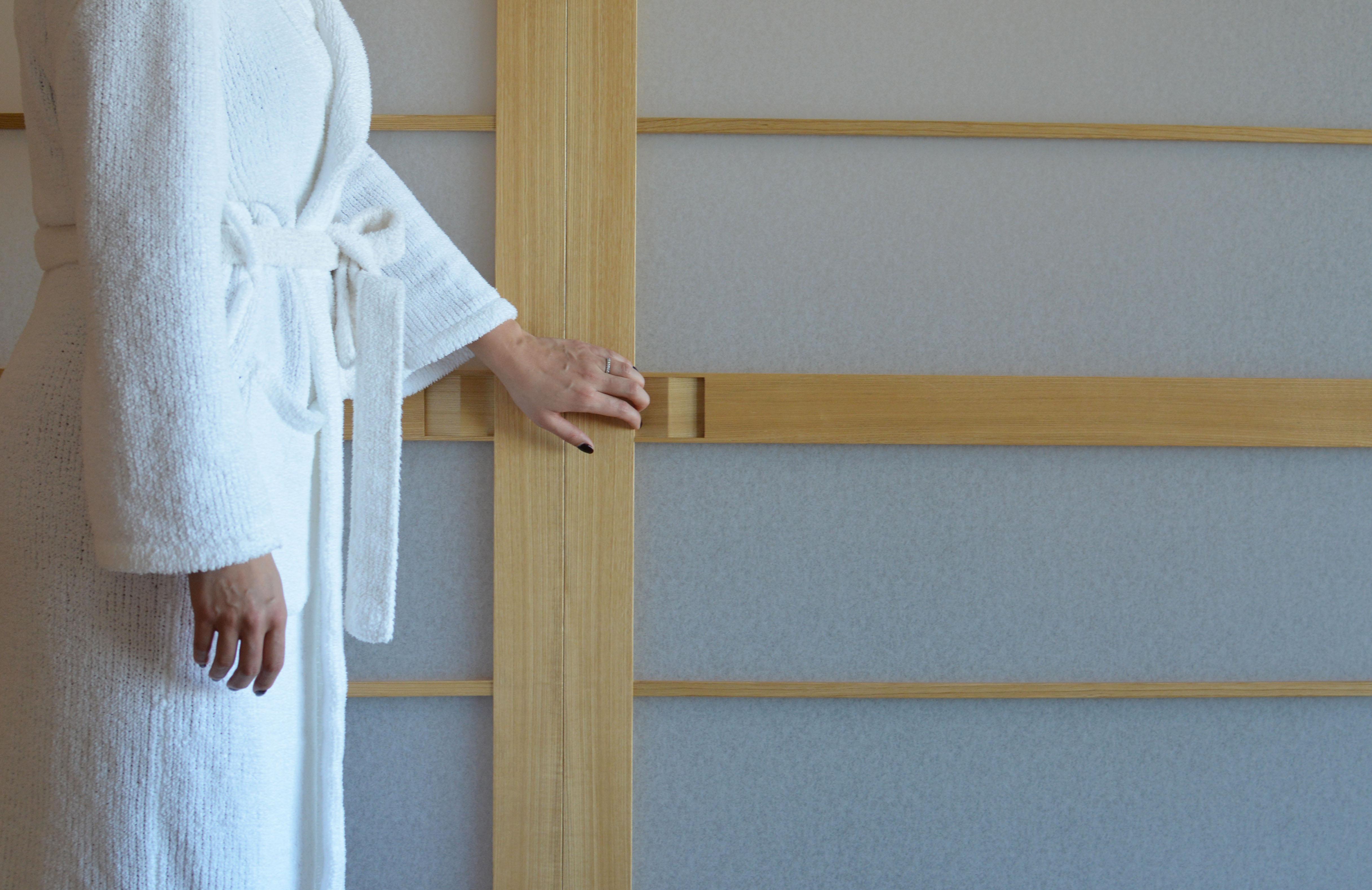 Light Woods  U0026 Zen At The Aman Hotel  Tokyo