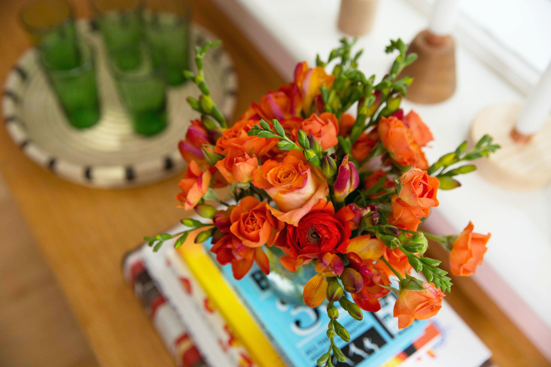 Flower Arrangements Flat 15 Blog