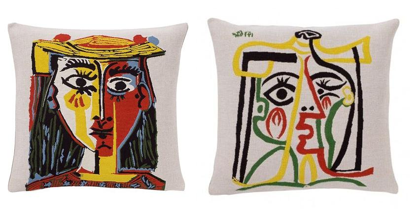 Artistic Cushions