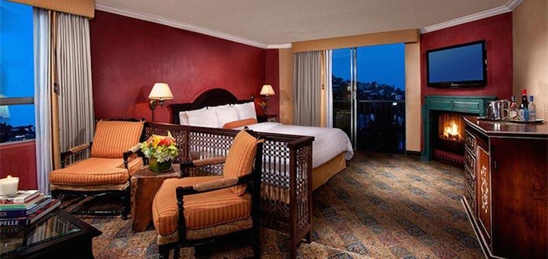 Petitermitage Hotel.