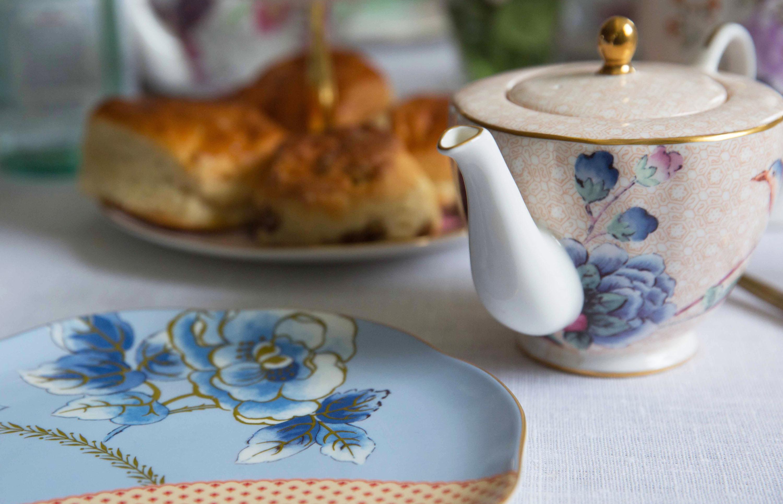 Tea Set Essentials 19