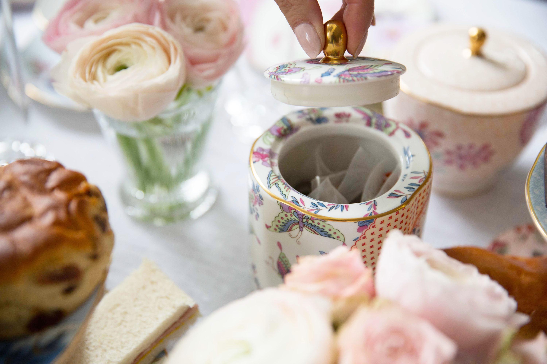 Tea Set Essentials 3