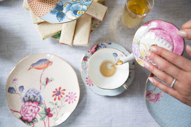 Tea Set Essentials 9