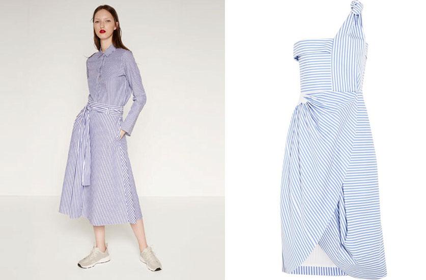Striped Fashion 10