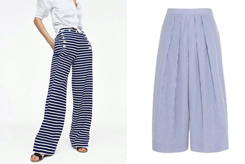 Striped Fashion 2