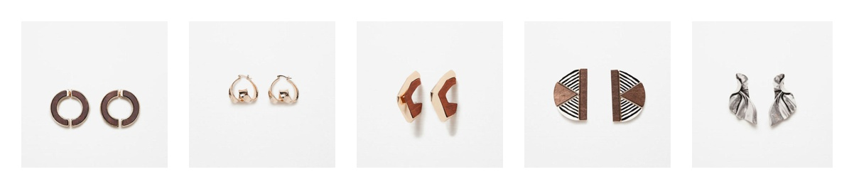 Zara Summer Earrings