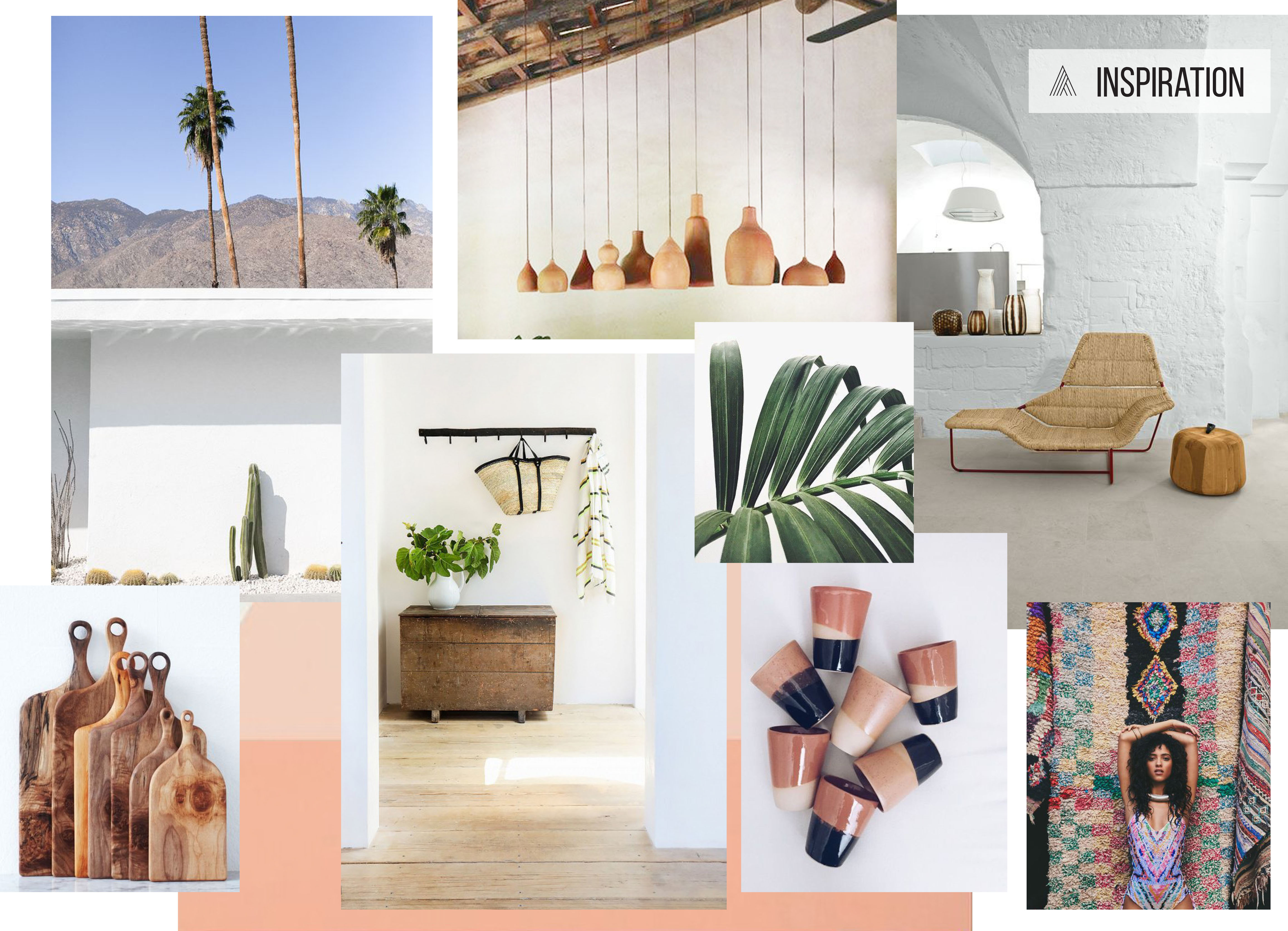 FLAT 15 Styled Rooms - Inspiration