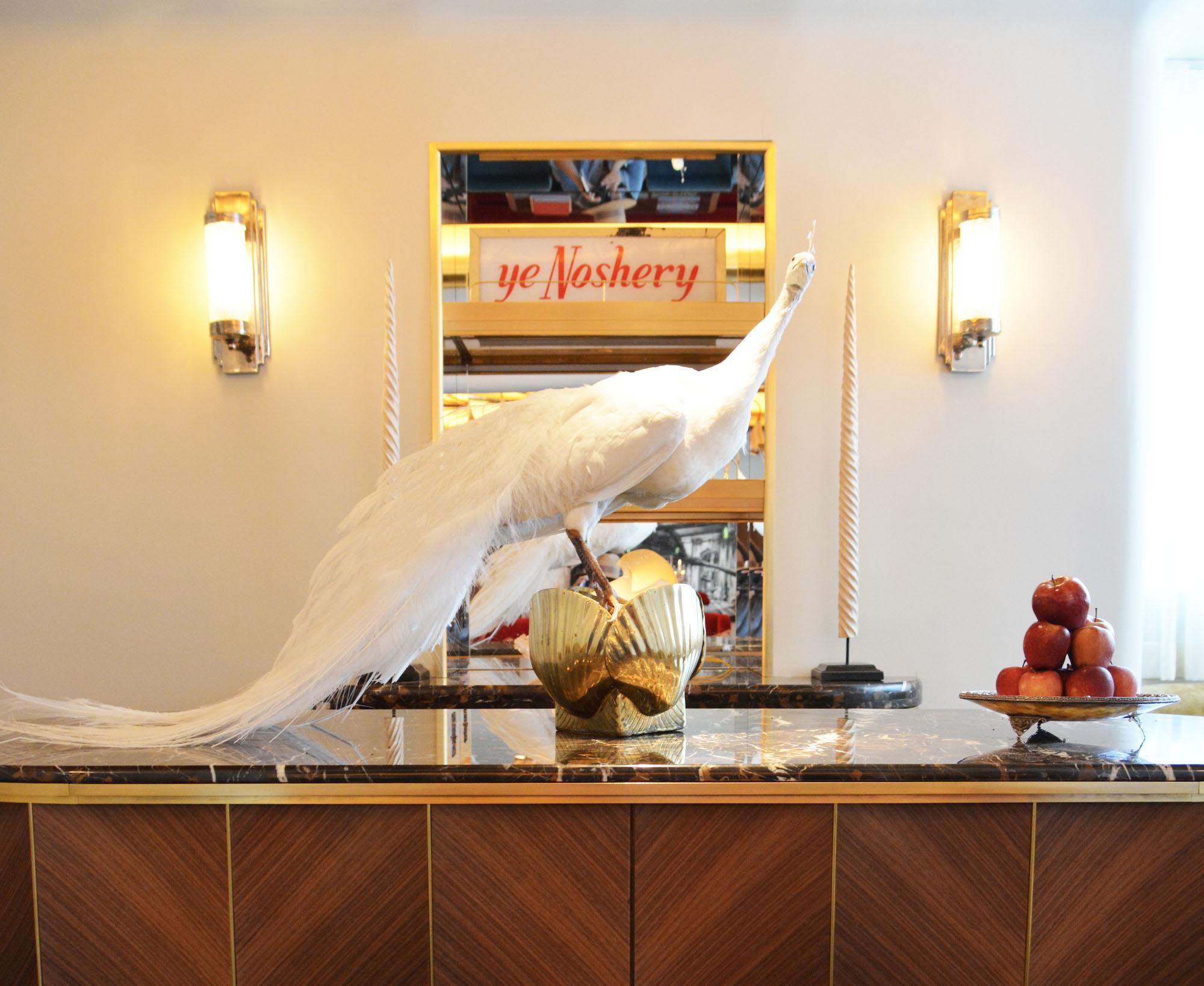 Faena Hotel Miami Beach ..