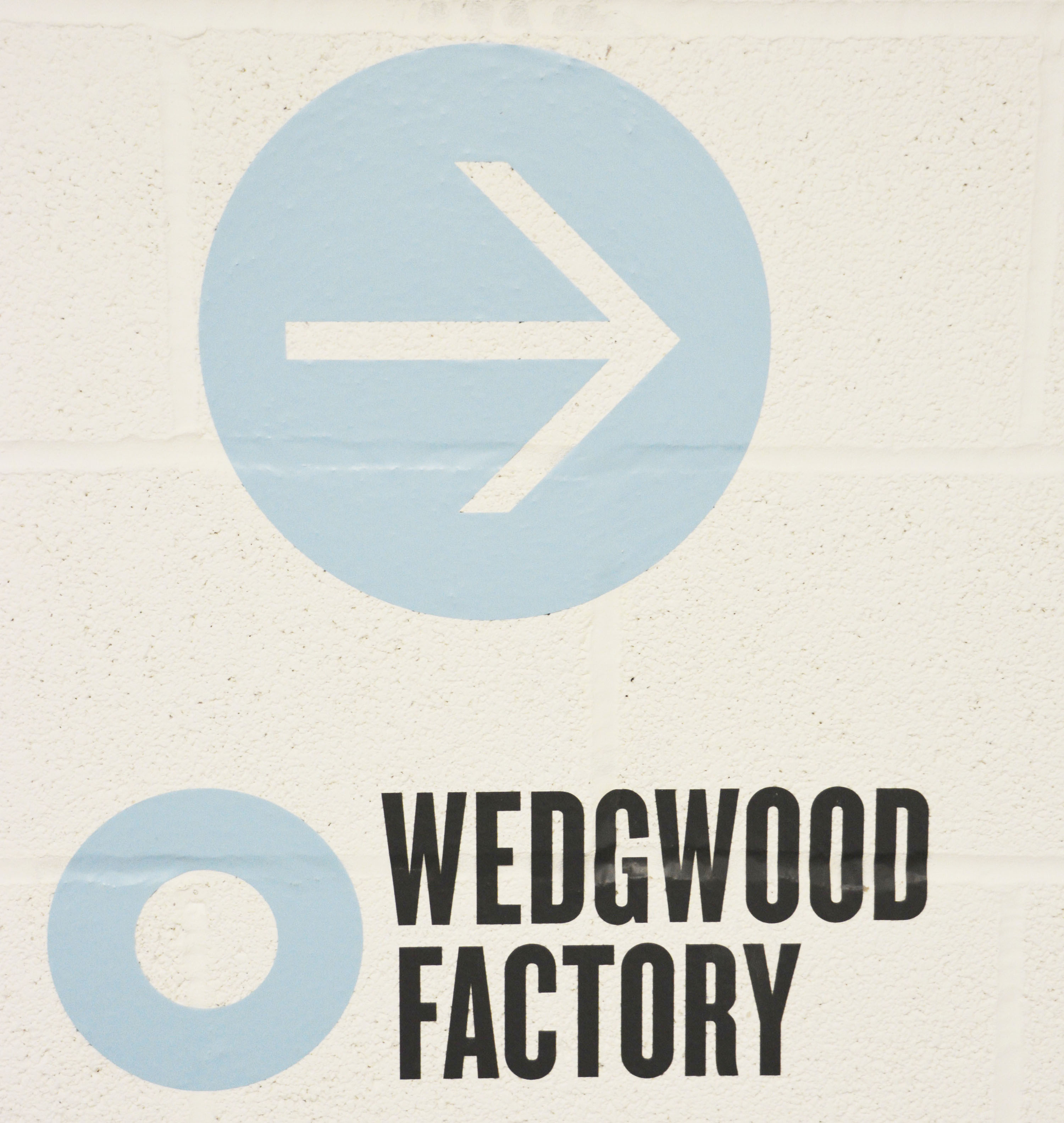The Wedgwood Factory