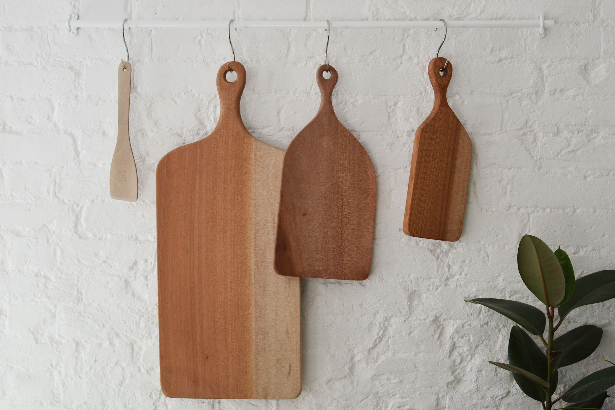 Wooden Kitchen Boards
