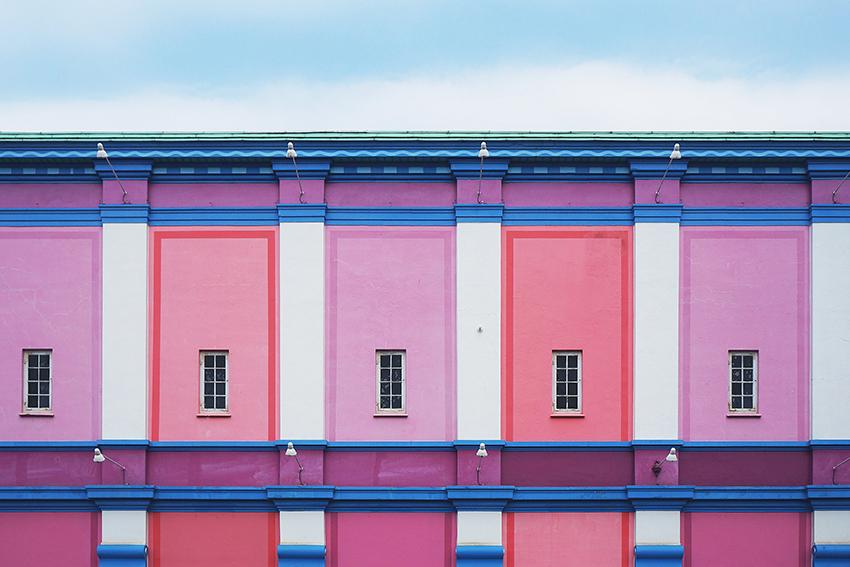 Balibart Pink