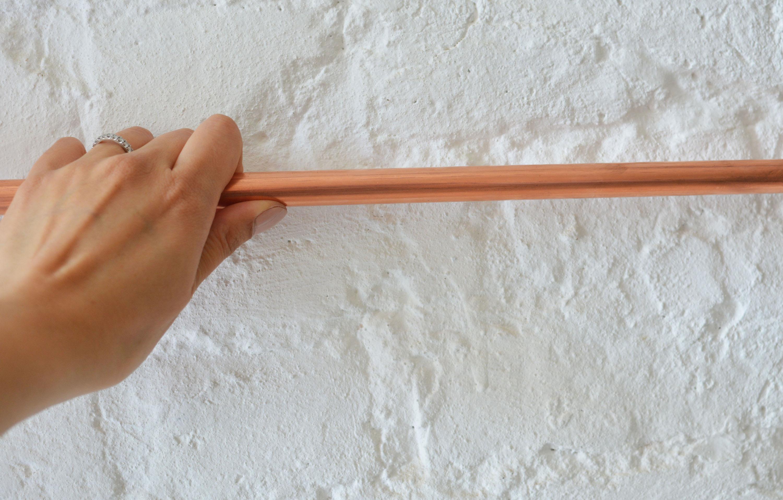 Copper Pole