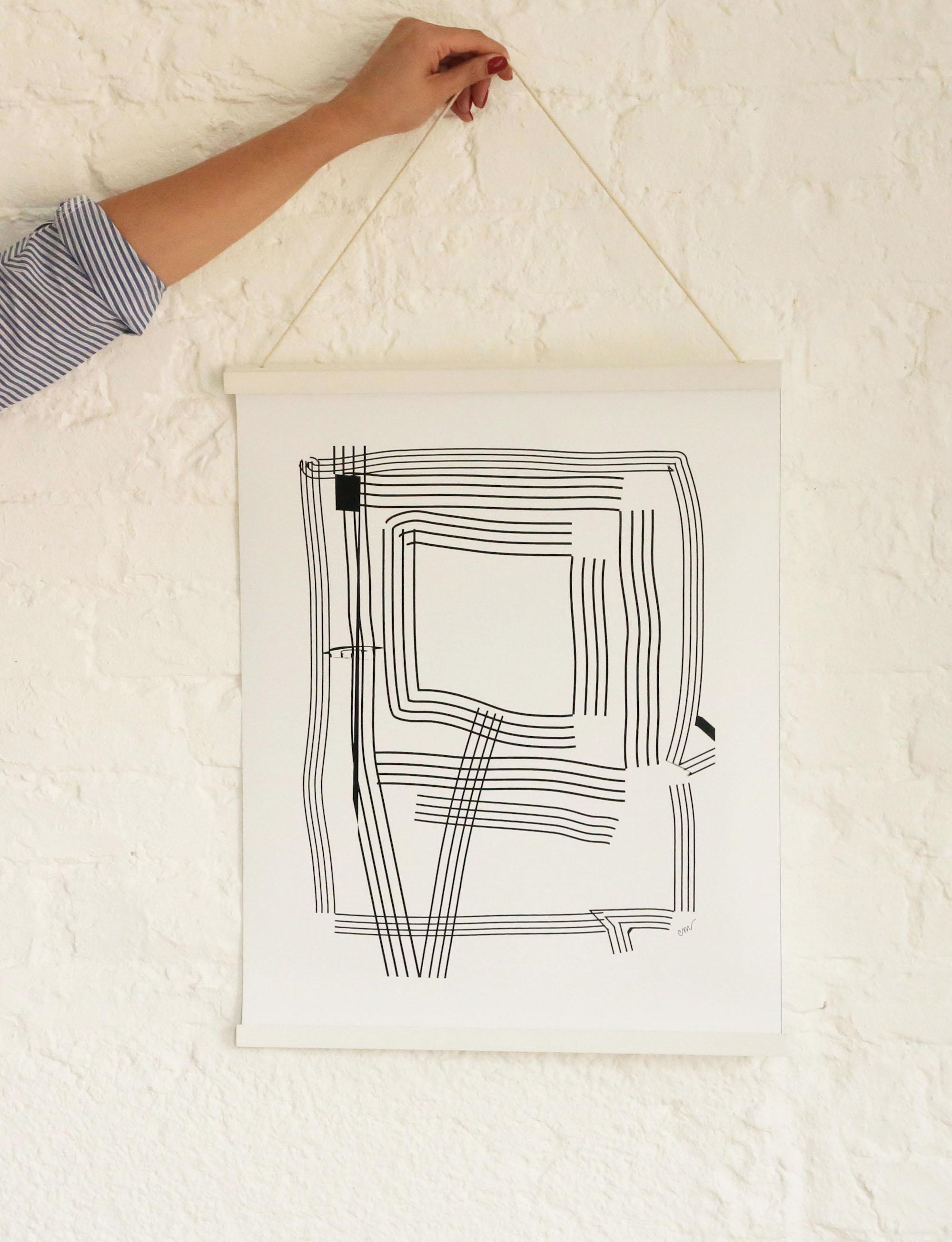 Art Print Giveaway