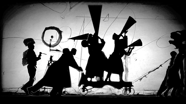 William Kentridge