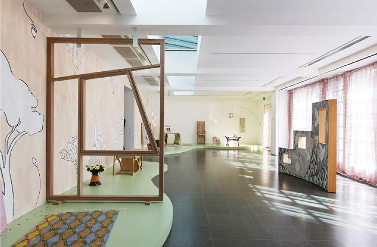 Serpentine Gallery