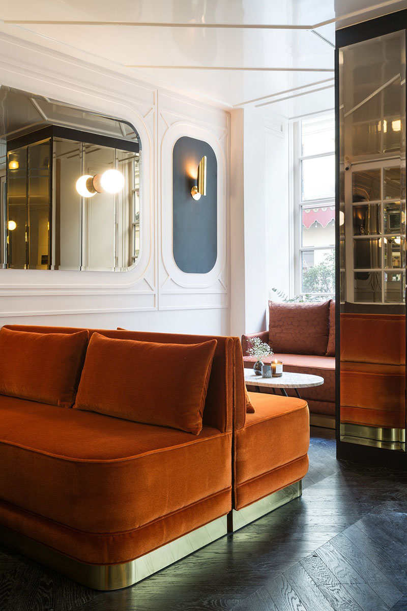 Panache Hotel Paris