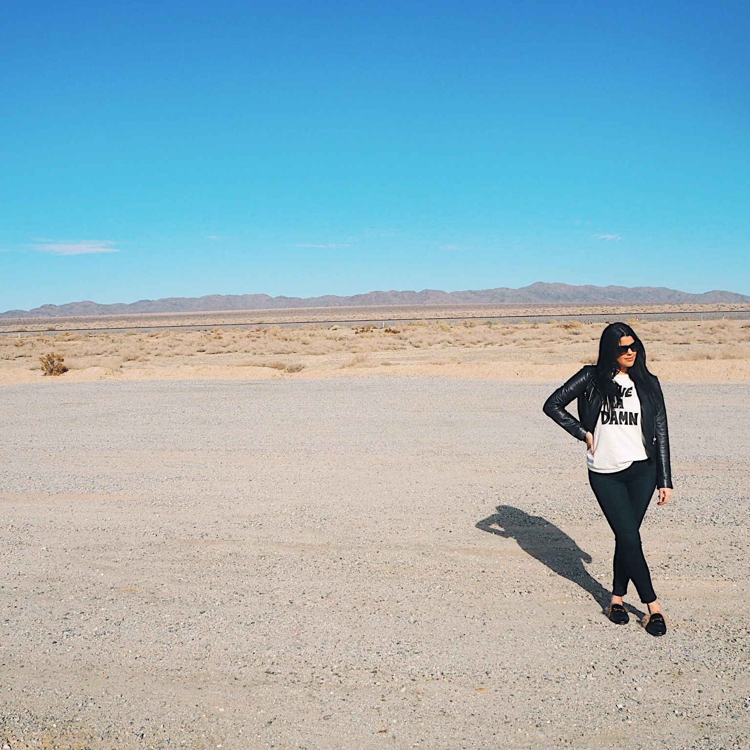 Gabby Palumbo - Flat 15 Blog